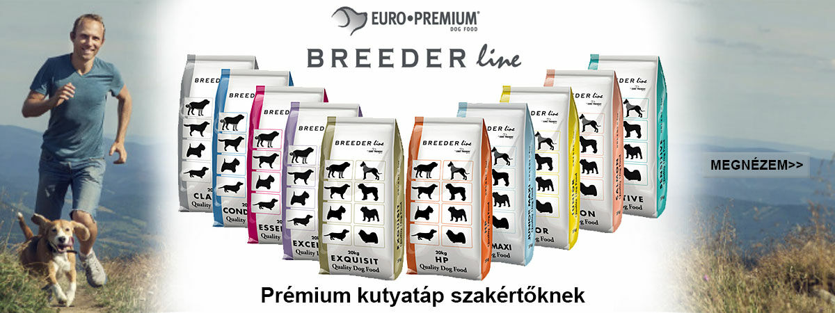 Breederline