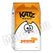 Katz Menü Young 400g