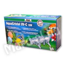 JBL AquaCristal UV-C 18W**
