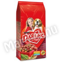 Darling Kutya sz. hús+zöldség 15kg