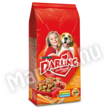 Darling Kutya sz. szárnyas+zöldség 15kg