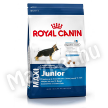 Royal Canin Maxi Puppy 4kg
