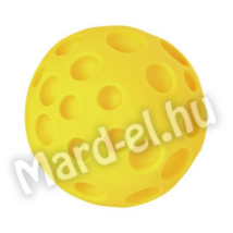 Trixie Játék labda lukacsos 11cm 3423