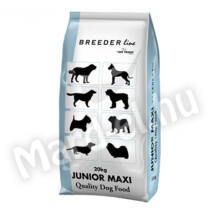 Breeder Line Junior Maxi 20kg