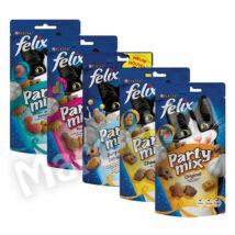 Felix Party mix - Cheezy mix 60g