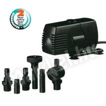 Ubbink Xtra 350 LV szökőkút pumpa +1 db fúvóka