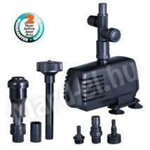 Ubbink Xtra 2300 szökőkút pumpa Qmax 2300l/h +2db fúvóka