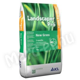 Landscaper Pro New Grass gyepműtrágya 20-20-08 15kg