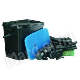 Ubbink FiltraPure 4000 plus átfolyós szűrő szett