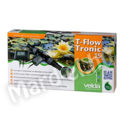 Velda T-Flow Tornic 15 algaírtó készülék 15 m3-ig
