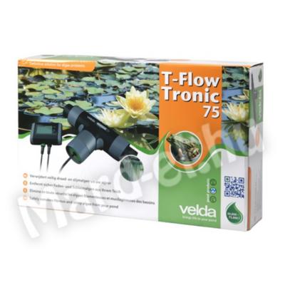 Velda T-Flow Tronic 75 algaírtó készülék 75 m3-ig