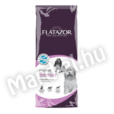 Flatazor Prestige Adulte 7+ 8kg