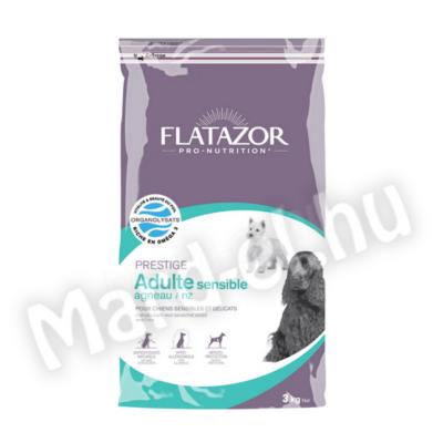 Flatazor Prestige Adult Sensible lamb&rice 3kg