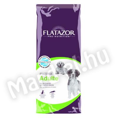 Flatazor Prestige Adult 15kg+3kg ajándék
