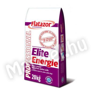 Flatazor Elite Energie 20kg