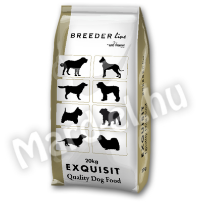 Breeder Line Exquisit 20kg