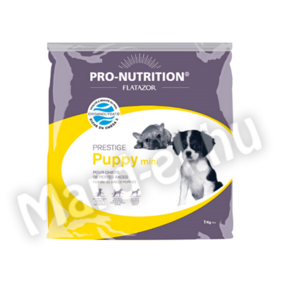 Flatazor Prestige Puppy Mini 1kg
