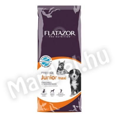 Flatazor Prestige Junior Maxi 15kg