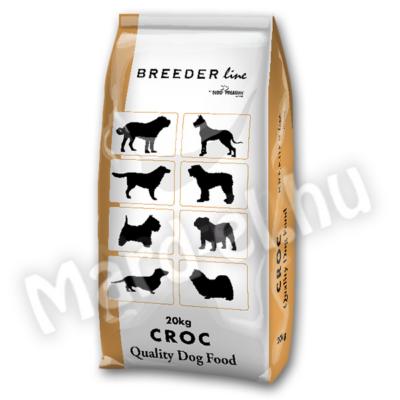 Breeder Line Croc 20kg