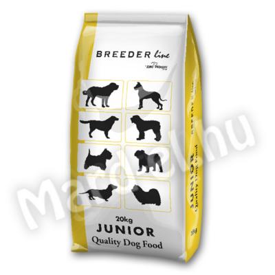 Breeder Line Junior 20kg