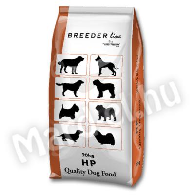 Breeder Line H.P. 20kg