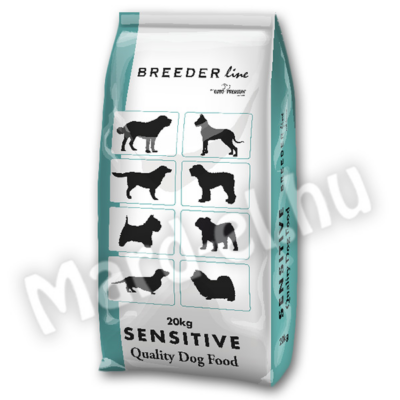 Breeder Line Sensitive 20kg