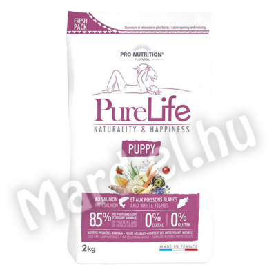 Flatazor Pure Life Puppy 2kg