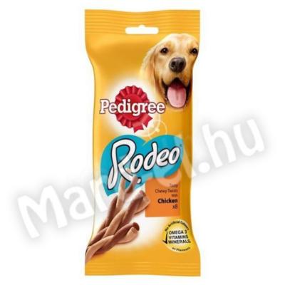 Pedigree Rodeo csirkehússal 8db 140g