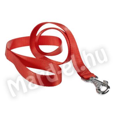 Ferplast Póráz Club G10/120 piros