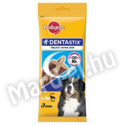 Pedigree Dentastix medium 10-25kg 180g/7db