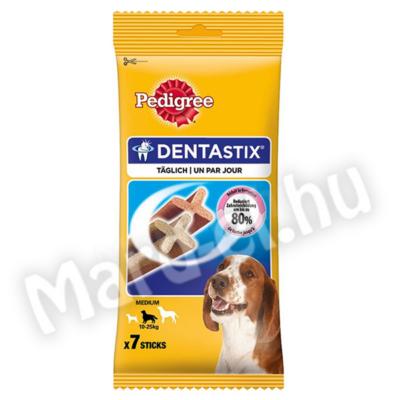 Pedigree Dentastix large 25kg+ 270g/7db