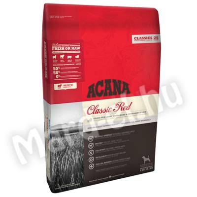 Acana Classic Red 0,34kg