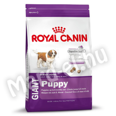 Royal Canin Giant Puppy 3,5kg