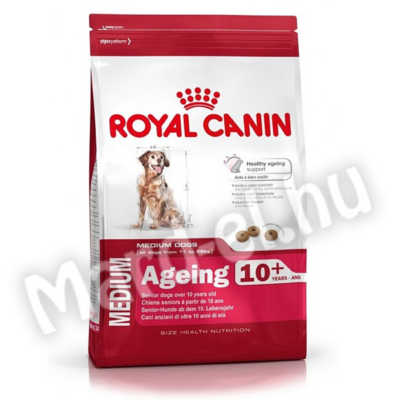 Royal Canin Medium Ageing 10+  15kg
