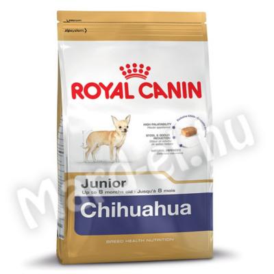 Royal Canin Chihuahua Junior 0,5kg