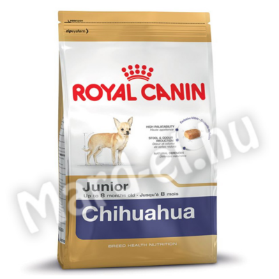 Royal Canin Chihuahua Puppy 0,5kg