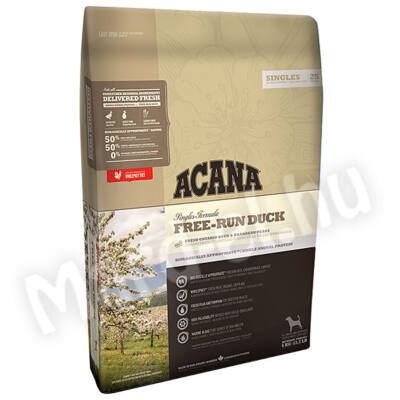 Acana Free-Run Duck 11,4kg