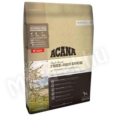 Acana Free-Run Duck 0,34kg