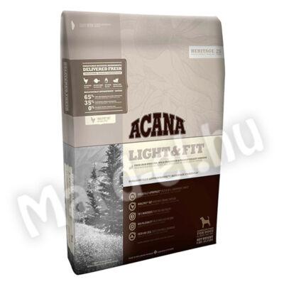 Acana Light & Fit 0,34kg