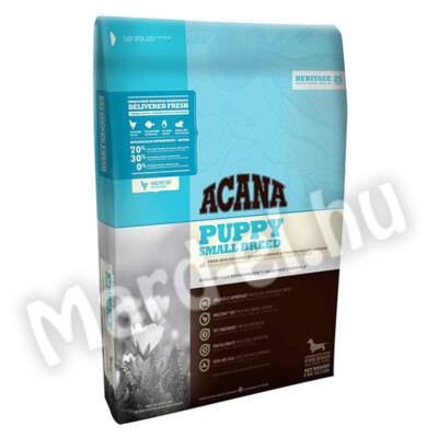 Acana Puppy Small Breed 2kg