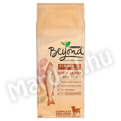 Beyond Simply 9 kutya lazac 14kg