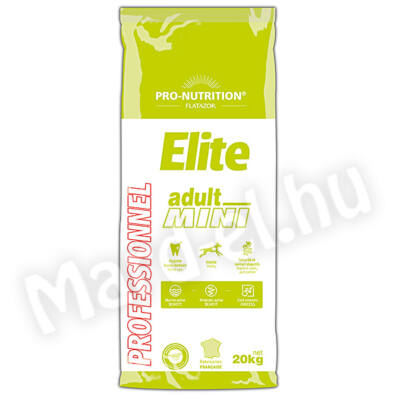 Flatazor Elite Adult Mini 20kg