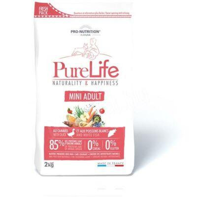 Flatazor Pure Life Mini Adult 8kg