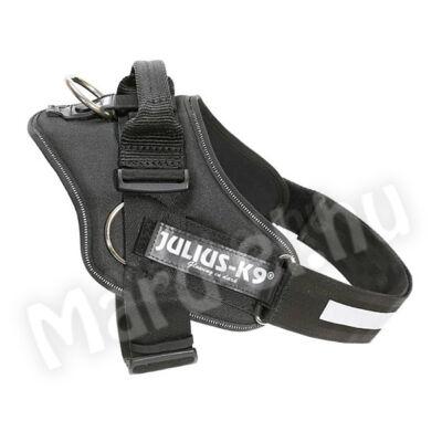 Julius K9 IDC Powerhám oldalkarikás méret 1 fekete - Póráz bb77df9413