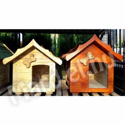 1a1304c5c674 Kutyaház Hőszigetelt 2 45x60cm - Kutyaházak