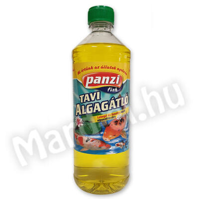 Panzi Tavi algagátló 1000ml