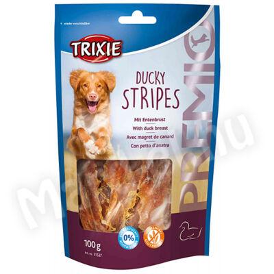 Trixie Premio Ducky Strips kacsa filé kutyáknak 100g 31537