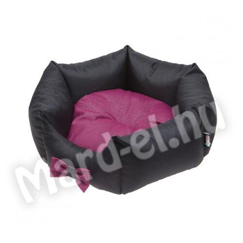 Comfy Lola ágy pink 45x45cm