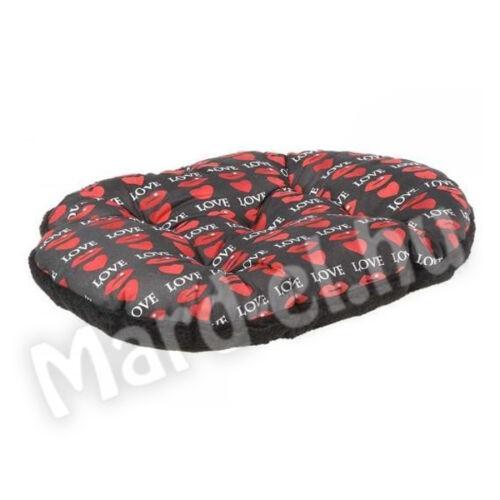 Ferplast Relax párna 65/6 barboncino-love 65X42cm