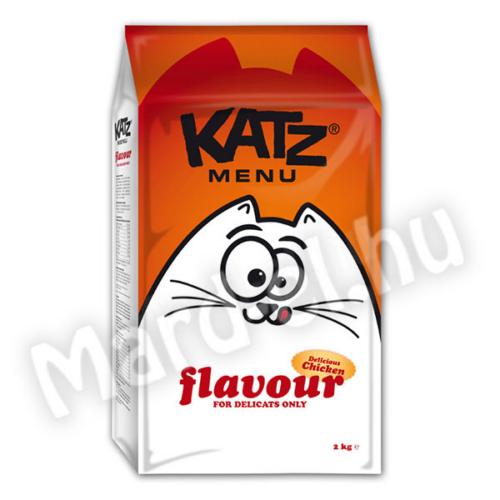 Katz Menü Flavour 7,5kg